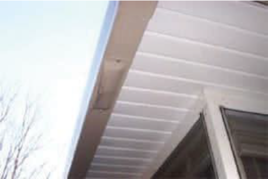 Scuppers and Downspouts